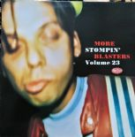 LP / VA  - ✦✦ MORE STOMPIN' BLASTERS  Vol. 23 ✦✦